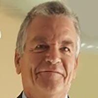 Paul McCleod, Treasurer