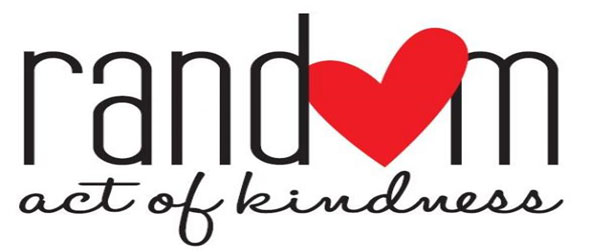 Random Acts Of Kindness Day 2018 Is February 17 2018 Helping