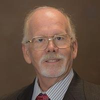 Dr. Frank Kidd, Vice President